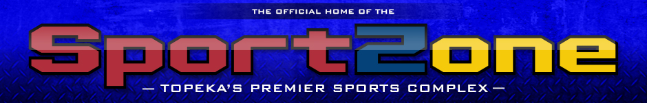 Sport Zone Site Header