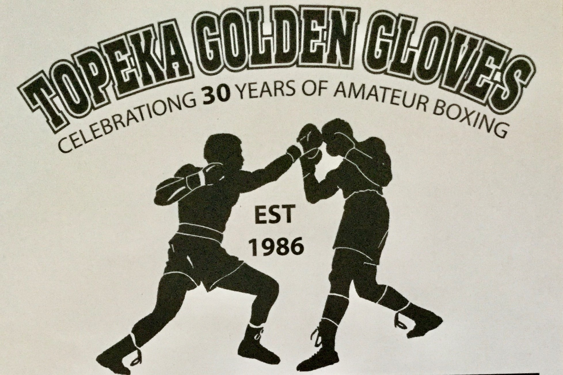 Topeka Golden Gloves