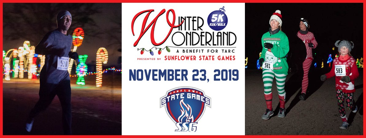 Winter Wonderland 5K